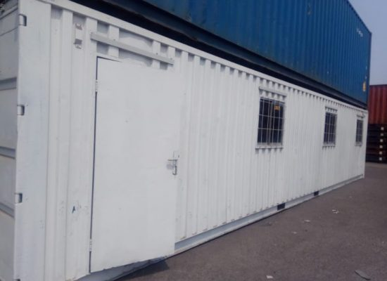 jual container bekas tangerang