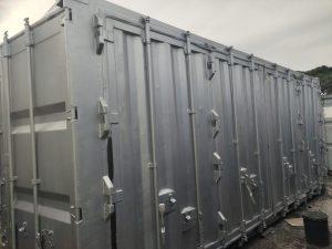Jual Container Bekas Di Pekanbaru