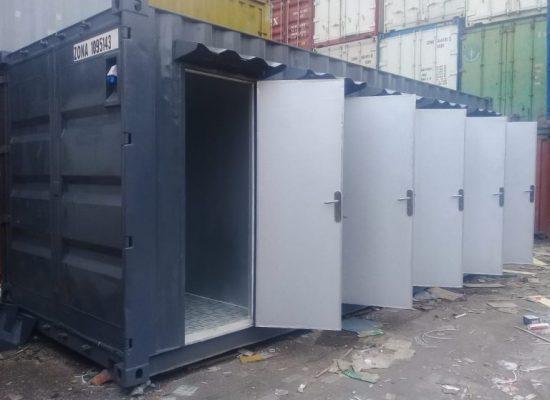 Jual Container Bekas Murah, jual container bekas murah jakarta