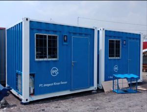 jual container office bekas jakarta - Jual Container Bekas Murah