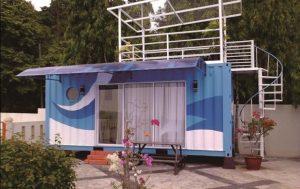 jual container office harga murah - Jual Container Bekas Murah