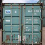jual kontainer 40 feet bekas semarang - Jual Container Bekas
