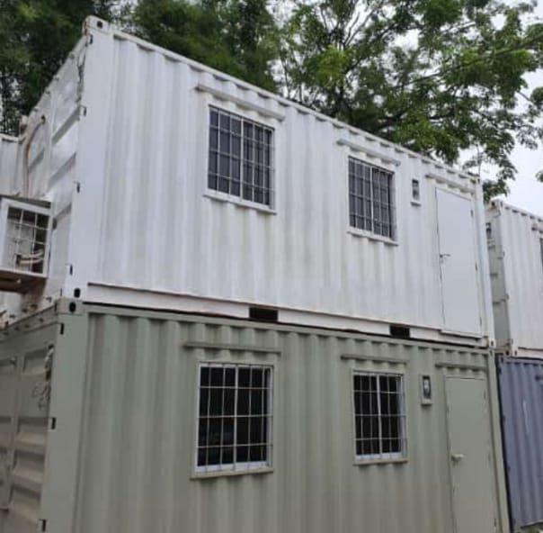 Sewa Container Murah Jakarta